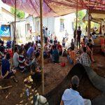 Bắt hơn 50 đối tượng tham gia tụ điểm đá gà tại TP. Biên Hòa