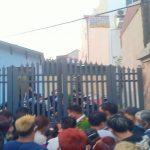 Bắt quả tang hàng chục con bạc tụ tập sát phạt bằng trò xóc đĩa tại Hà Nội