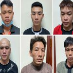 Khởi tố 13 đối tượng tụ tập đánh bạc tại Bắc Giang, thu giữ trên 50 triệu đồng