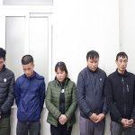 Khởi tố 4 đối tượng trong đường dây lô đề khoảng 500 triệu đồng tại Hà Tĩnh