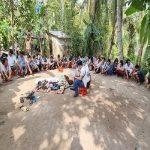 Triệt phá liên tiếp 2 sòng bạc đá gà, tài xỉu tại Kiên Giang